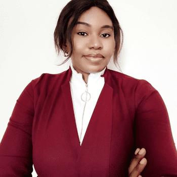 Jacinta Oluchukwu Ezeokafor