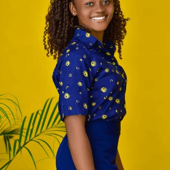 Rita Mbadiwe