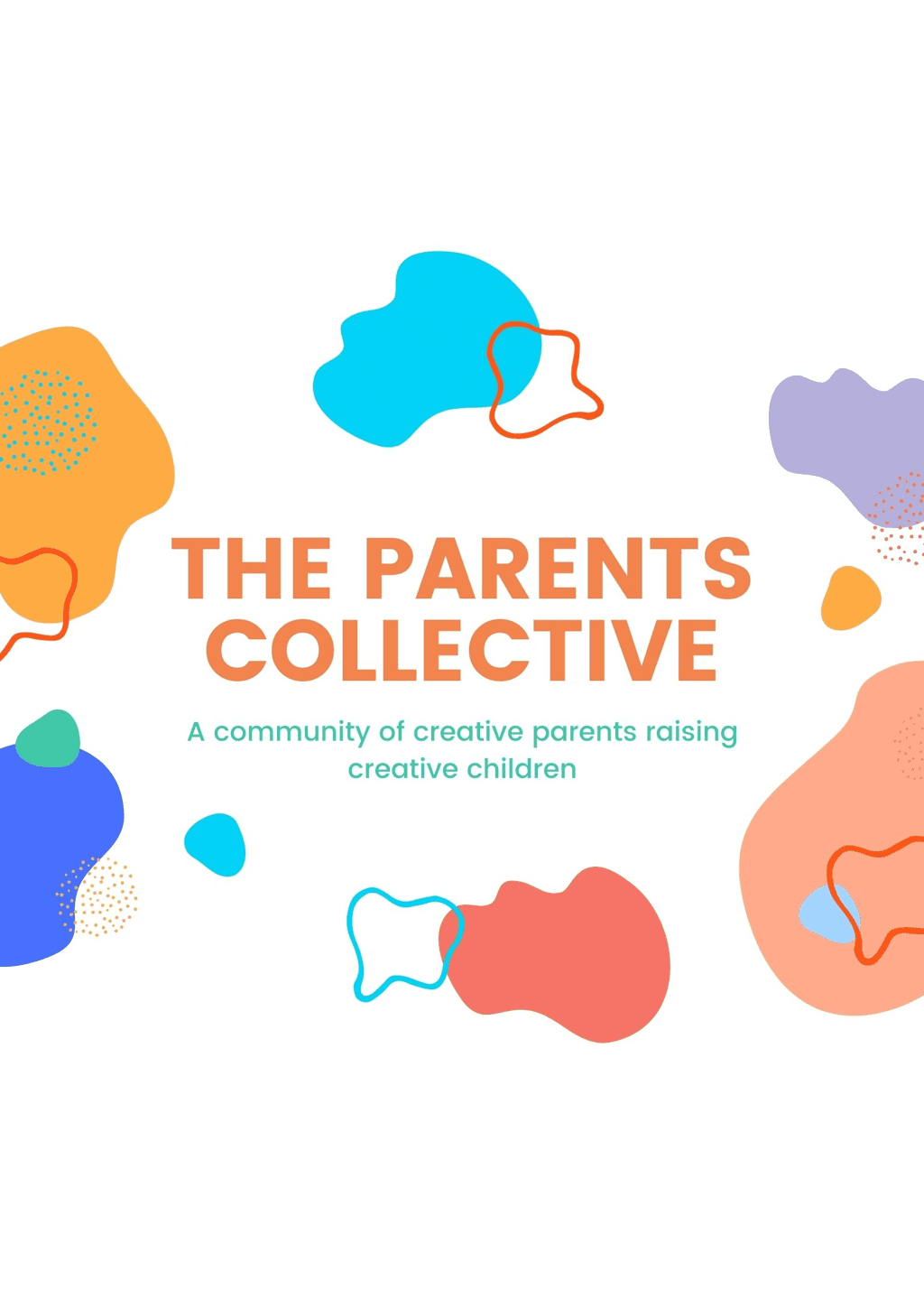 Welcome to the Parents Collective!