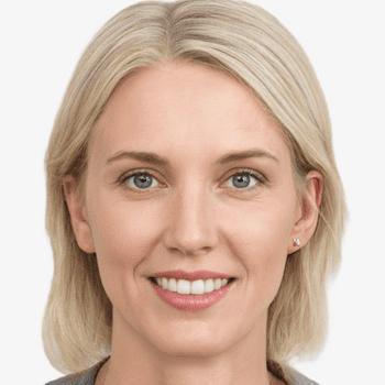 Kate Thomas, CFA