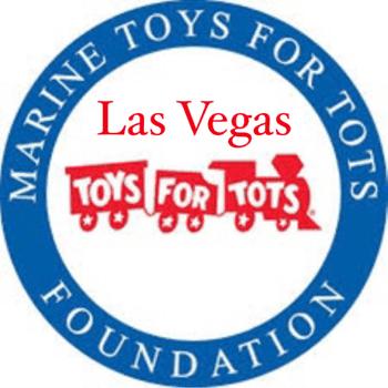 Toys for Tots Las Vegas