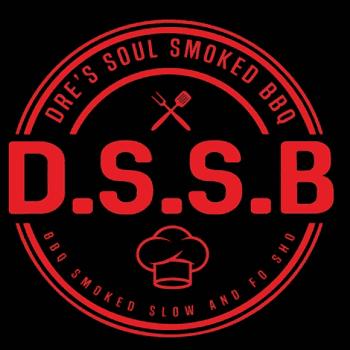 Dre's Soul Smoked BBQ.