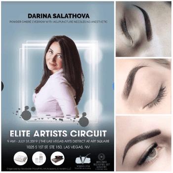 Darina Salathova