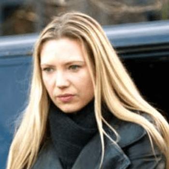 Special Agent Olivia Dunham