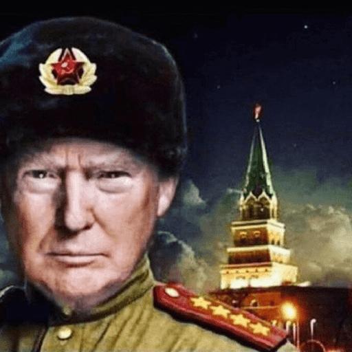 Lock Up Trump