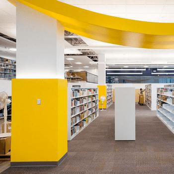 NCW Libraries