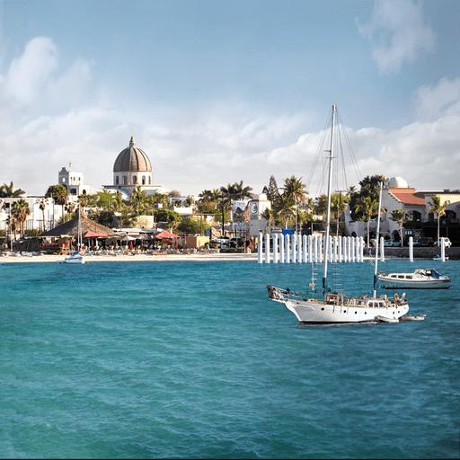 La Paz - Vacation Tips