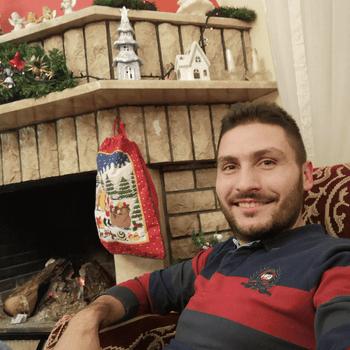 Δημήτρης Χαρινός